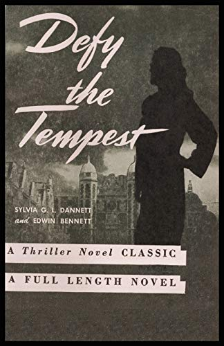 9781434434937: Defy the Tempest