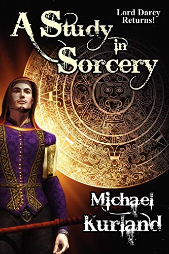 A Study in Sorcery (1434435237) by Michael Kurland