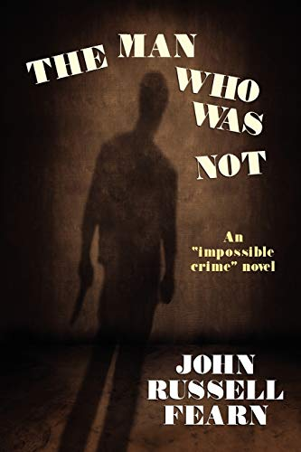 The Man Who Was Not: A Crime Novel (1434435784) by John Russell Fearn