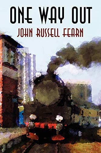 One Way Out: A Crime Novel (1434435865) by John Russell Fearn