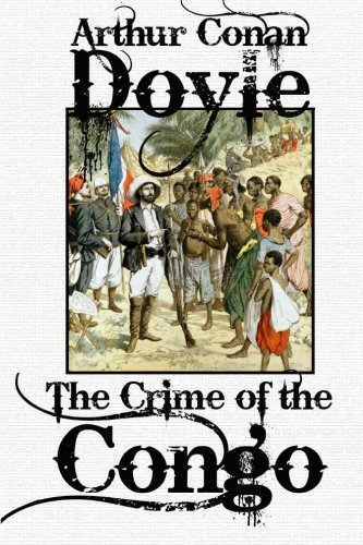 9781434436177: The Crime of the Congo