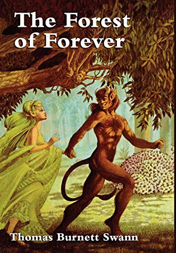 9781434436771: The Forest of Forever
