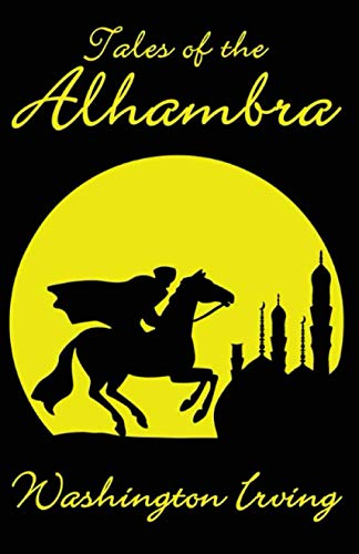 9781434440112: Tales of the Alhambra