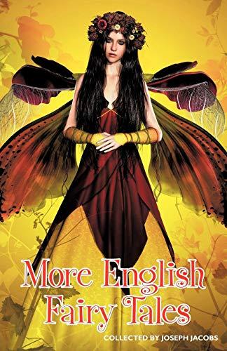 More English Fairy Stories: Joseph Jacobs