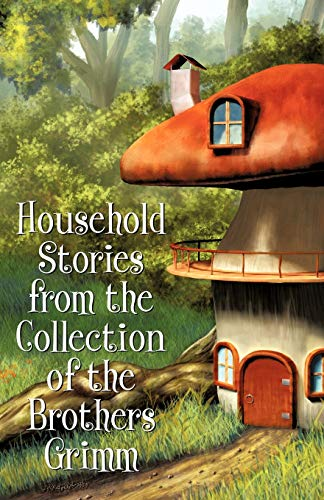 9781434440211: Household Stories from the Collection of the Brothers Grimm