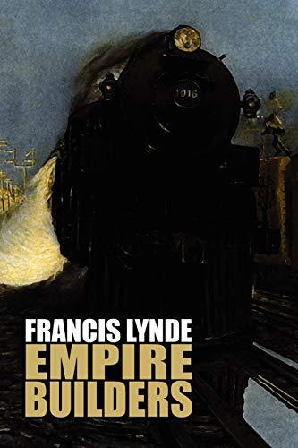 9781434440310: Empire Builders