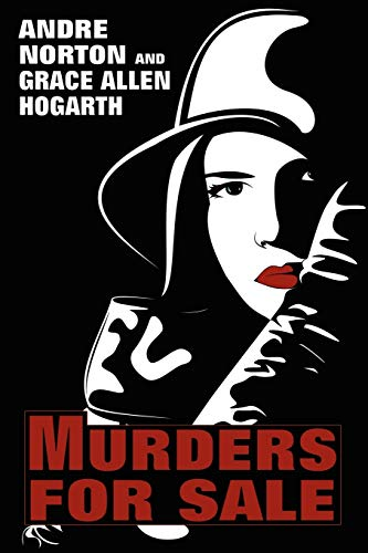 9781434440389: Murders for Sale