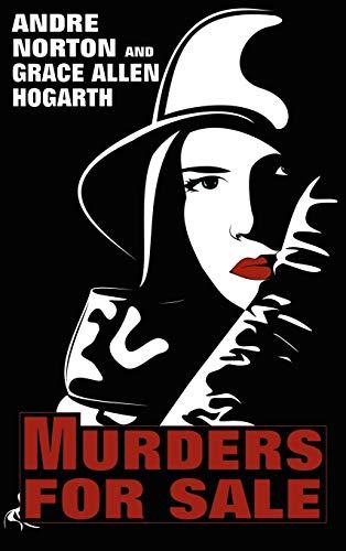 9781434440396: Murders for Sale: A Mystery Novel