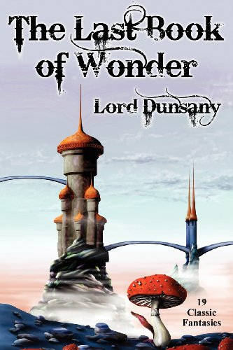 9781434440419: The Last Book of Wonder