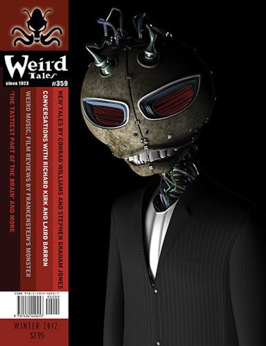 9781434440457: Weird Tales #359 (Volume 66, No. 3)