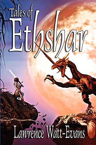 9781434440754: Tales of Ethshar