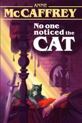 9781434441409: No One Noticed the Cat