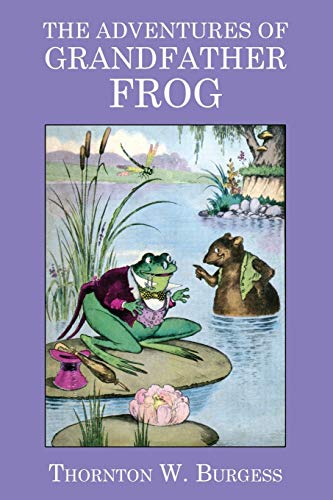 9781434441720: The Adventures of Grandfather Frog