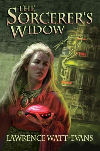 The Sorcerer's Widow (Legends of Ethshar): Watt-Evans, Lawrence