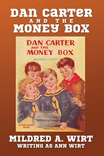 9781434441829: Dan Carter and the Money Box (Dan Carter #3)