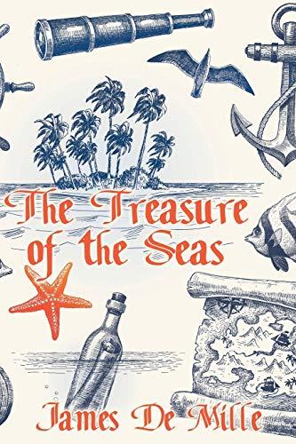 9781434442000: The Treasure of the Seas