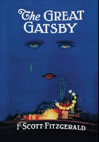 9781434442017: The Great Gatsby