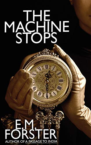 9781434442123: The Machine Stops