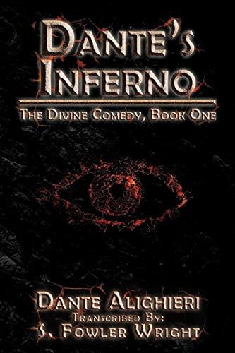 9781434444745: Dante's Inferno: The Divine Comedy, Book One