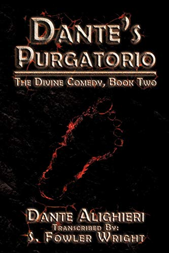 9781434444752: Dante's Purgatorio: The Divine Comedy, Book Two