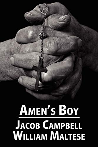 9781434445681: Amen's Boy: A Fictionalized Autobiography