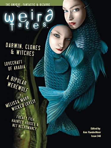 Weird Tales 348