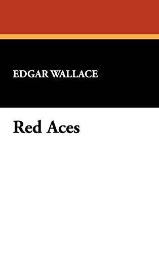 9781434450616: Red Aces