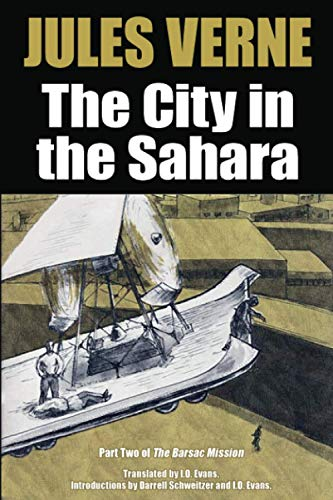 9781434450692: The City in the Sahara