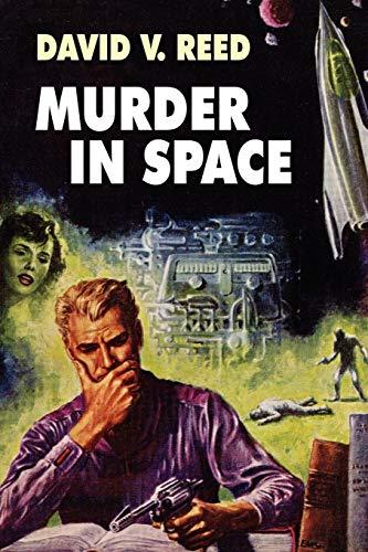 9781434450715: Murder in Space