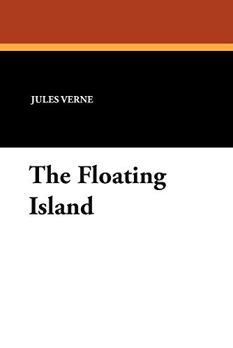 9781434450821: The Floating Island