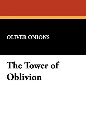 9781434450852: The Tower of Oblivion