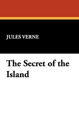 9781434450920: The Secret of the Island
