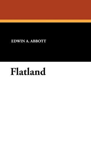 9781434450999: Flatland