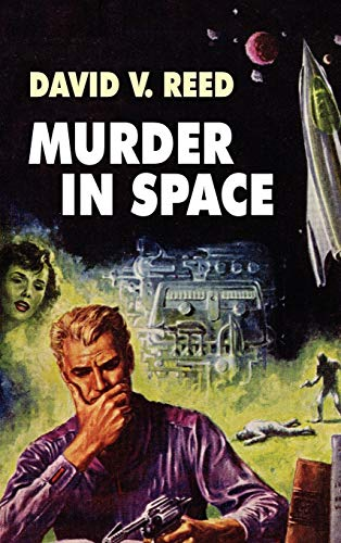 9781434451132: Murder in Space