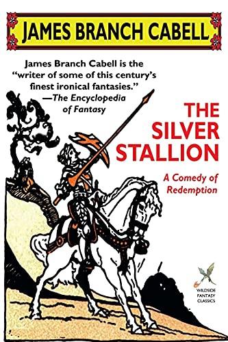 9781434451163: The Silver Stallion