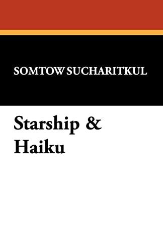 9781434451231: Starship & Haiku