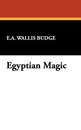 9781434451439: Egyptian Magic