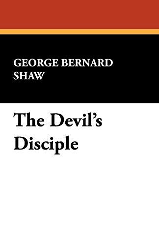 The Devil's Disciple (1434451518) by George Bernard Shaw