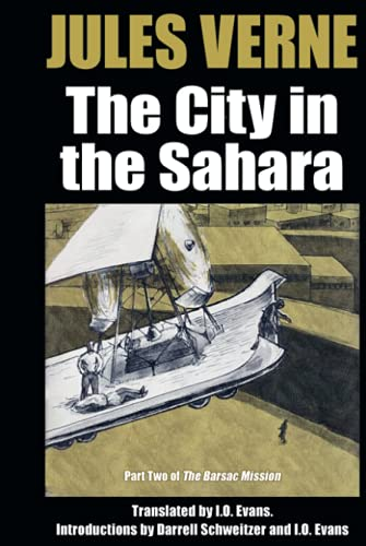 9781434451668: The City in the Sahara