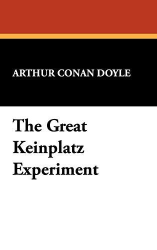9781434451828: The Great Keinplatz Experiment