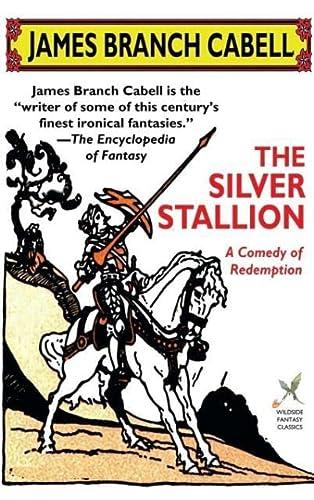 9781434452108: The Silver Stallion