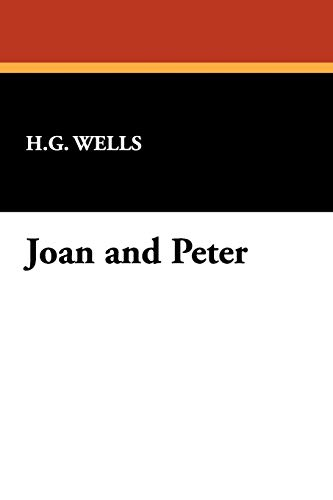 9781434452306: Joan and Peter