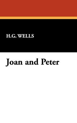 9781434452313: Joan and Peter