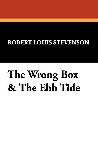 9781434452863: The Wrong Box & the Ebb Tide