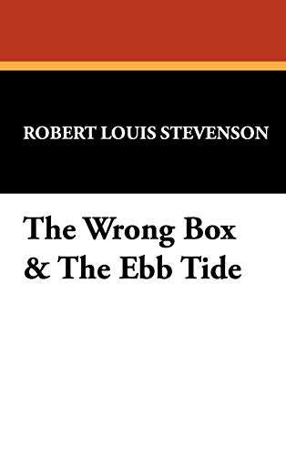 9781434452870: The Wrong Box & the Ebb Tide