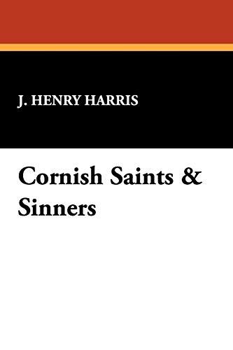 9781434453662: Cornish Saints & Sinners