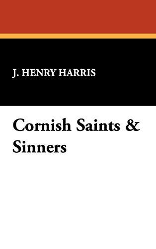 9781434453679: Cornish Saints & Sinners
