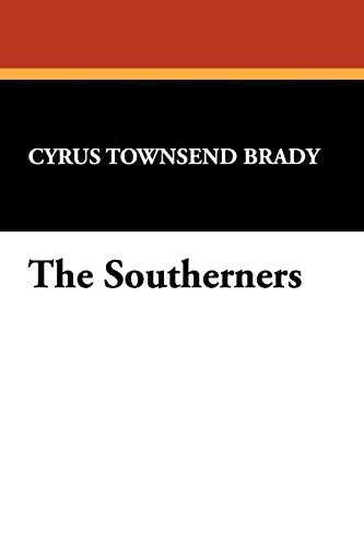 9781434454218: The Southerners