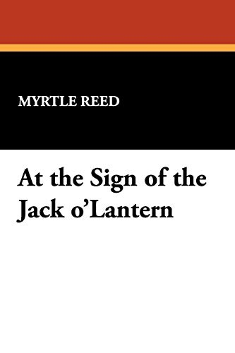 9781434454676: At the Sign of the Jack o'Lantern