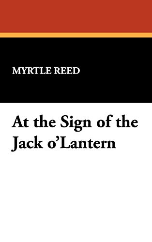 9781434454683: At the Sign of the Jack o'Lantern